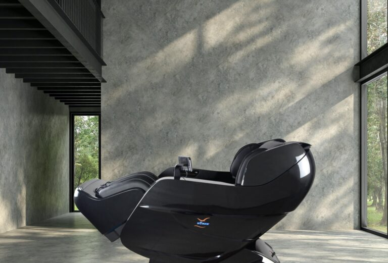 What are the Benefits of the Zero Gravity Reclining Position?