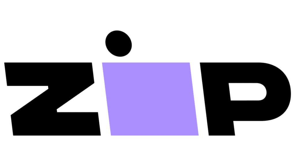 zip logo
