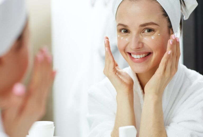 Making Massage Part of your Beauty Routine