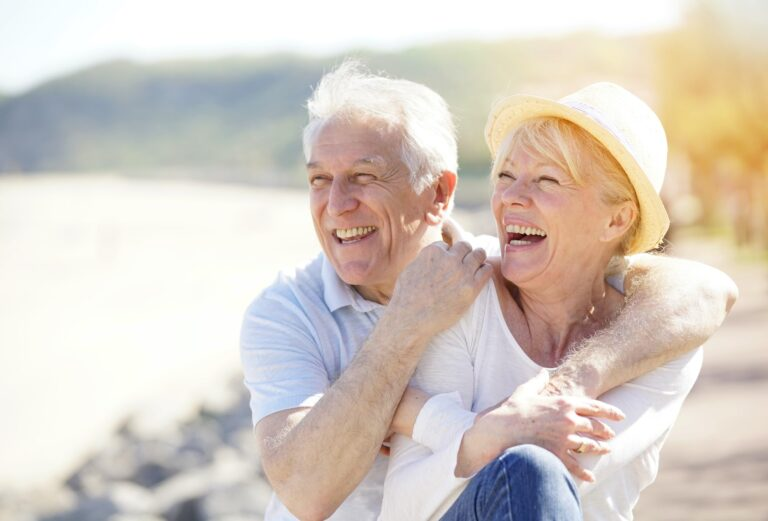 The Benefits of Massage for Seniors