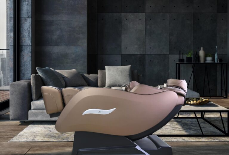 Which Smart Glide Massage Chair Program is Best for Me?